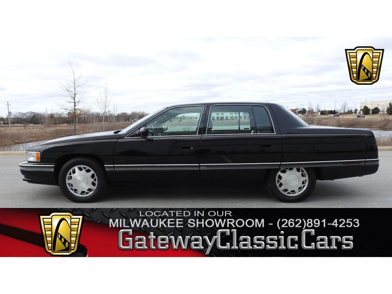 1995 cadillac deville for sale classiccars com cc 1076765 1995 cadillac deville for sale