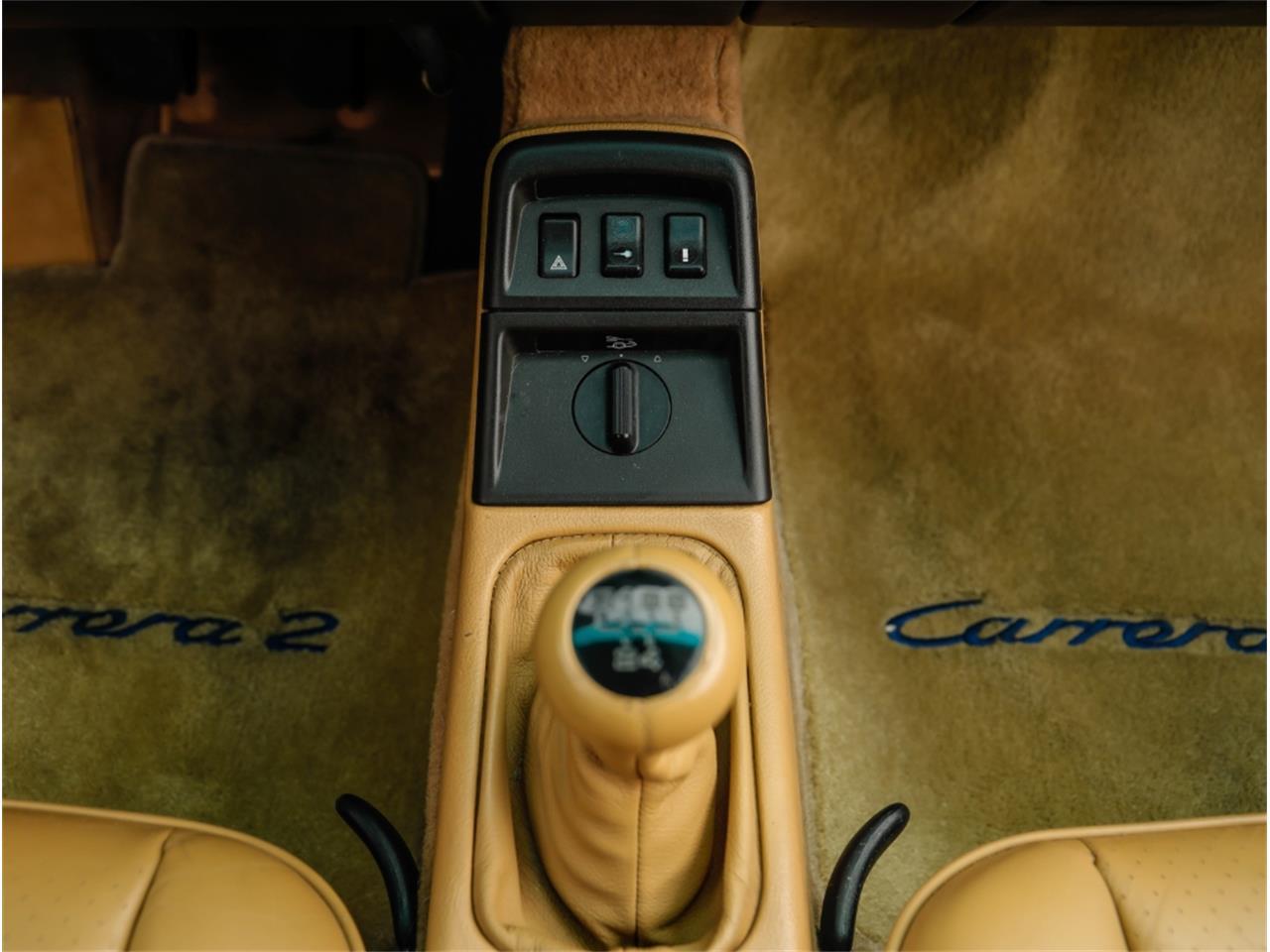 1994 Porsche 964 (CC-1076810) for sale in Marina Del Rey, California