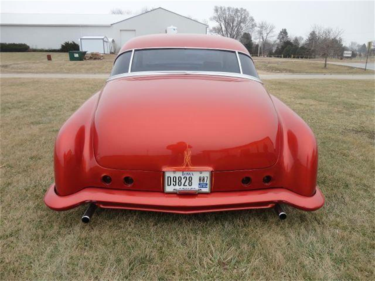 1952 Buick Riviera (CC-1076923) for sale in Clarence, Iowa