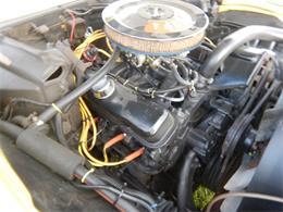 1969 Pontiac Firebird Trans Am (CC-1076953) for sale in Clarence, Iowa