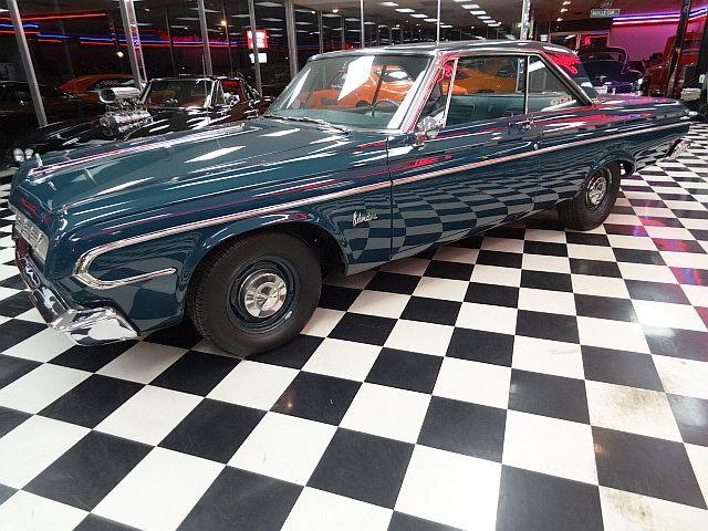 1964 Plymouth Belvedere (CC-1076997) for sale in Bonner Springs, Kansas