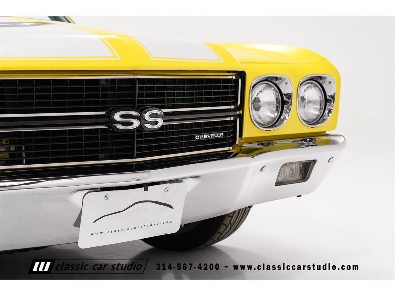 1970 Chevrolet Chevelle (CC-1077113) for sale in SAINT LOUIS, Missouri