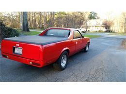 1980 GMC Caballero (CC-1077114) for sale in Rocky Mount, North Carolina