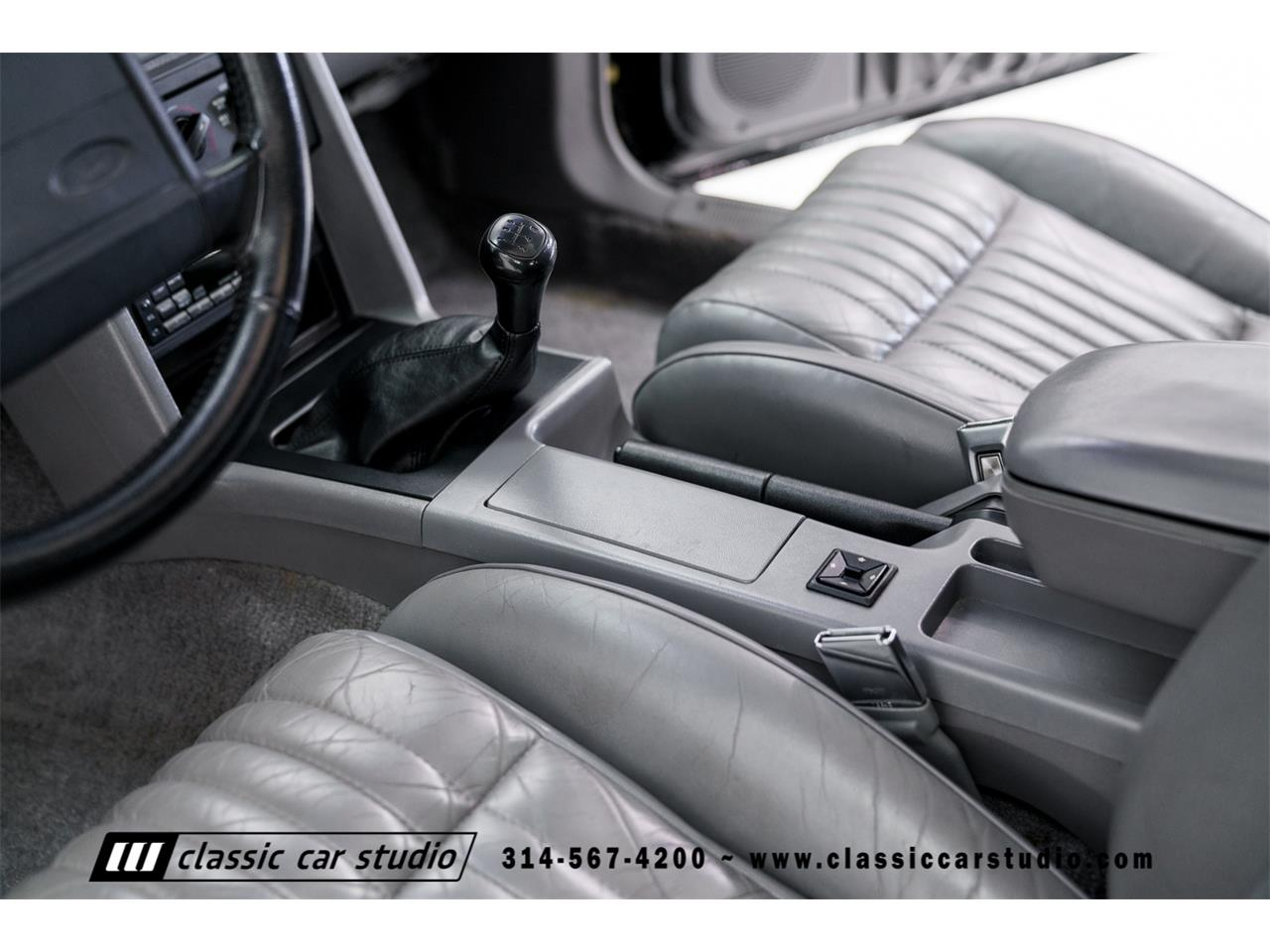 1993 Ford Mustang Cobra (CC-1077158) for sale in SAINT LOUIS, Missouri