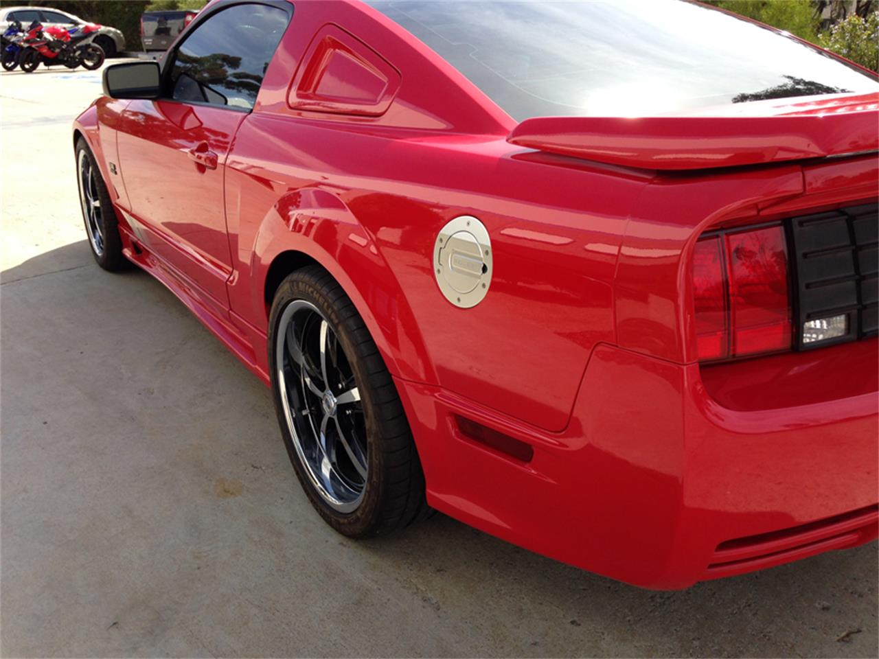 2006 Ford Mustang (Saleen) (CC-1077207) for sale in Spring Valley, California