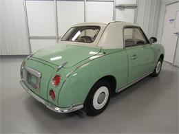 1991 Nissan Figaro (CC-1077224) for sale in Christiansburg, Virginia