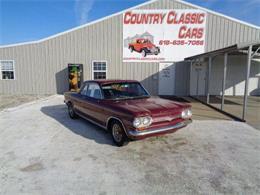 1964 Chevrolet Corvair (CC-1077307) for sale in Staunton, Illinois