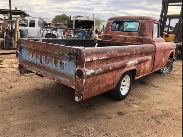 1959 Chevrolet Pickup (CC-1077433) for sale in Phoenix, Arizona