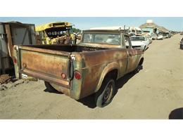 1962 Studebaker Champ (CC-1077435) for sale in Phoenix, Arizona