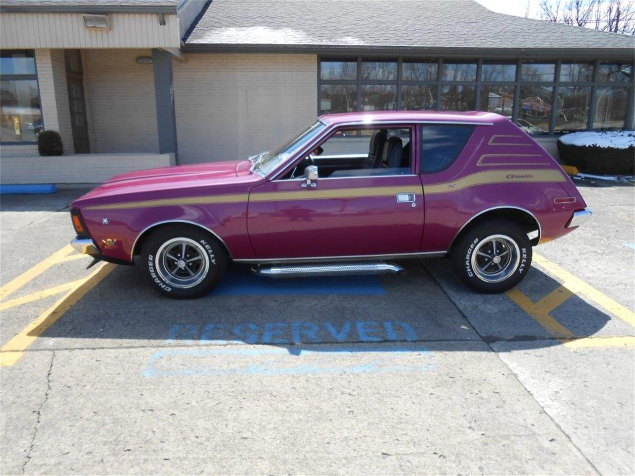 1973 AMC Gremlin (CC-1077460) for sale in Connellsville, Pennsylvania