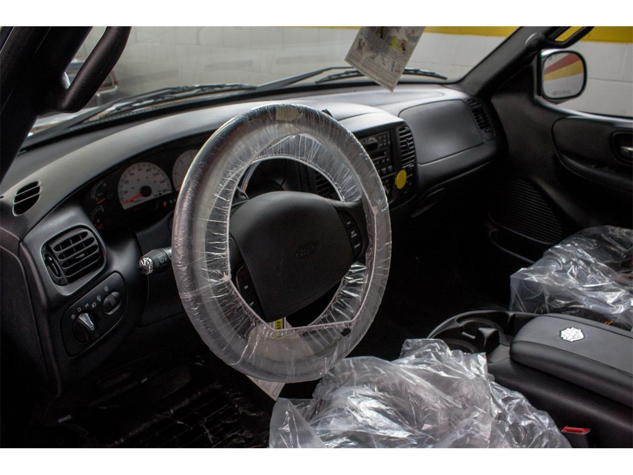 2000 Ford F150 (CC-1070749) for sale in Montreal , Quebec