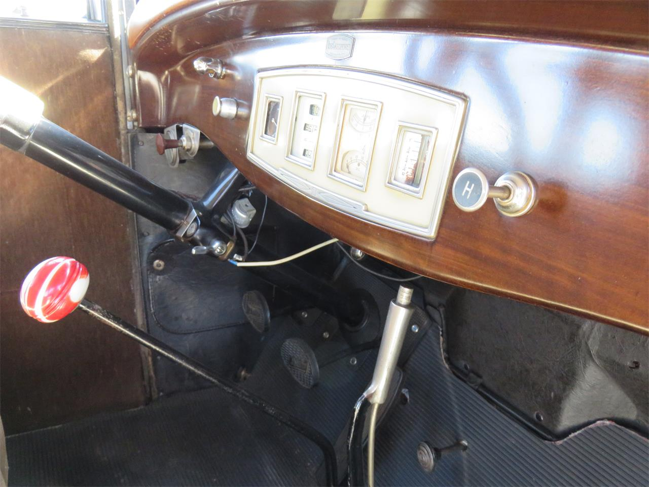 Kokomo Car Dealers >> 1928 Studebaker Commander for Sale | ClassicCars.com | CC ...