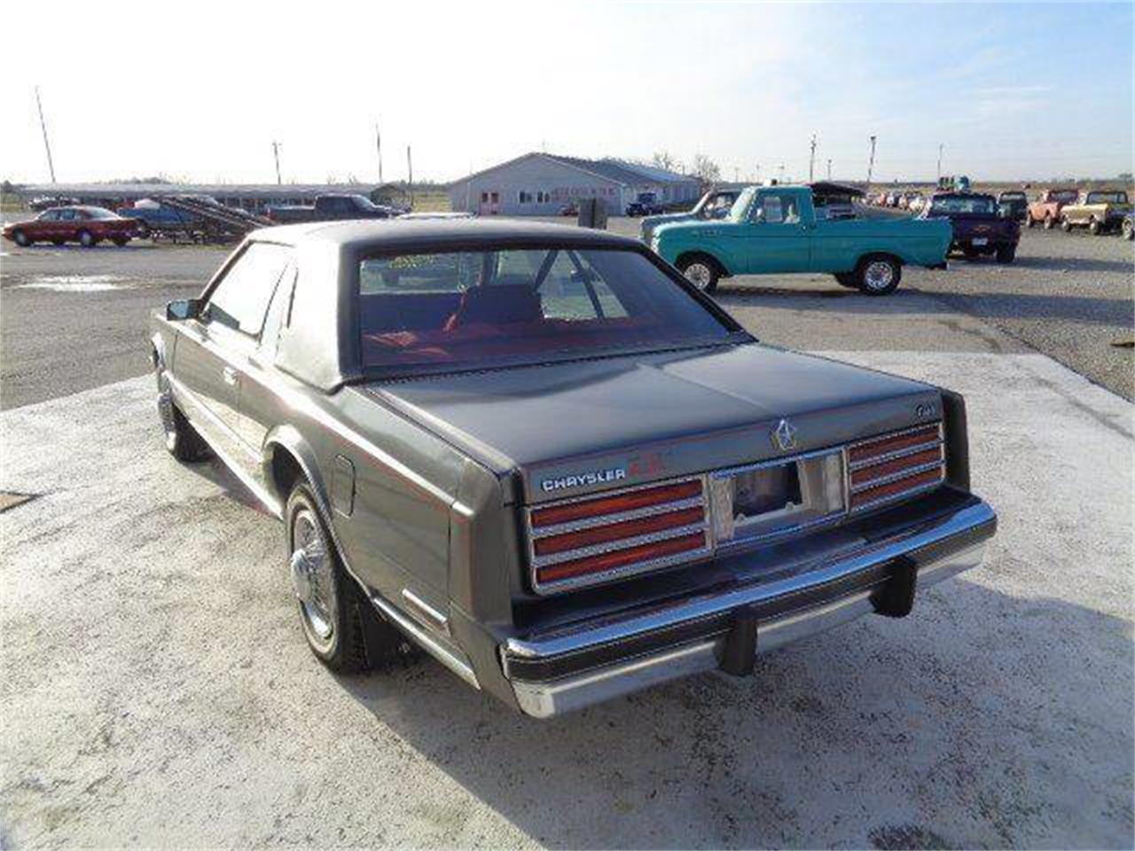 1983 Chrysler Cordoba (CC-1077748) for sale in Staunton, Illinois