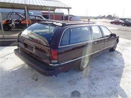 1995 Chevrolet Caprice (CC-1077750) for sale in Staunton, Illinois