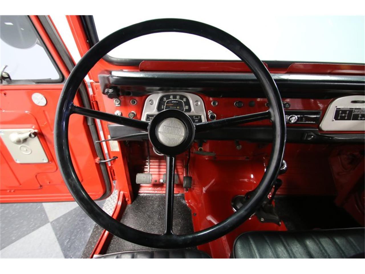 1972 Toyota Land Cruiser FJ (CC-1077778) for sale in Concord, North Carolina
