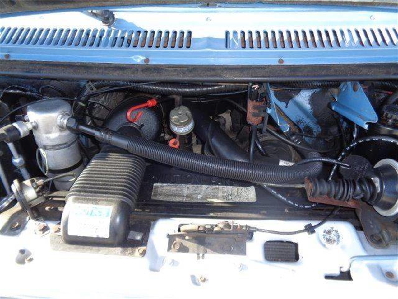 1987 Chevrolet G20 (CC-1070789) for sale in Staunton, Illinois