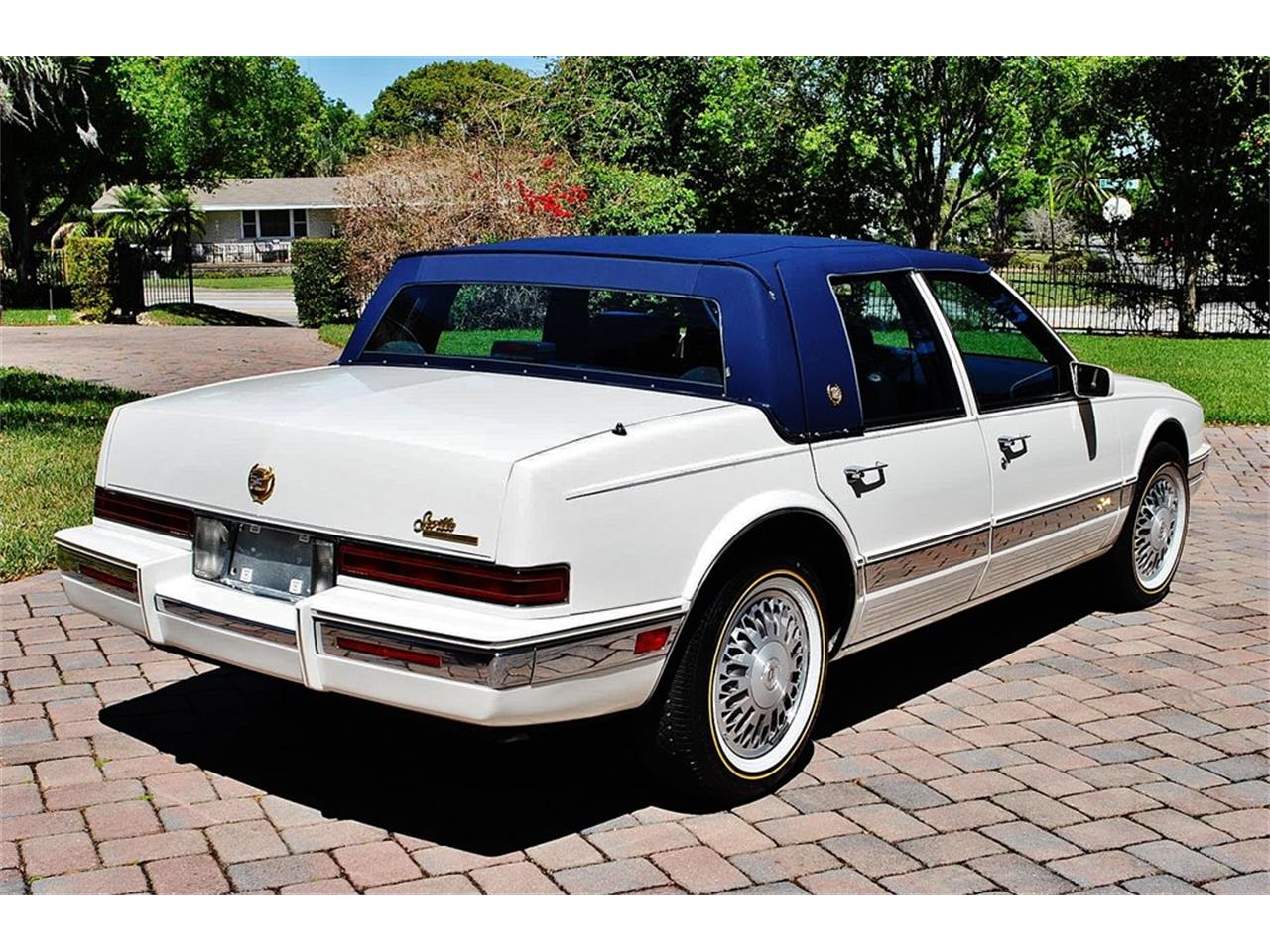 1991 cadillac seville for sale classiccars com cc 1077980 1991 cadillac seville for sale