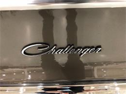1972 Dodge Challenger (CC-1077986) for sale in Mundelein, Illinois