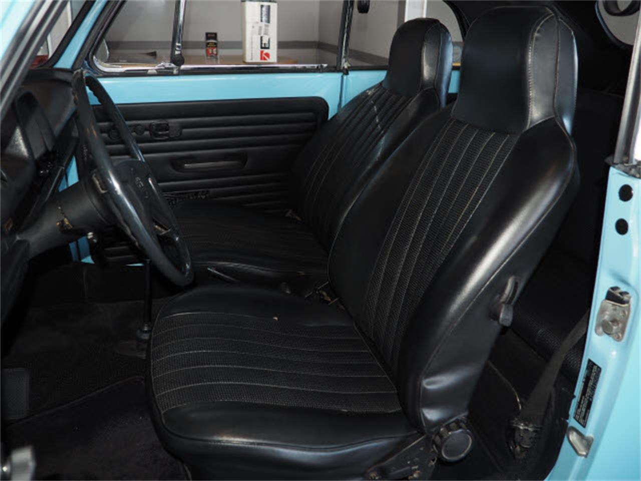 1976 Volkswagen Beetle (CC-1078011) for sale in Downers Grove, Illinois