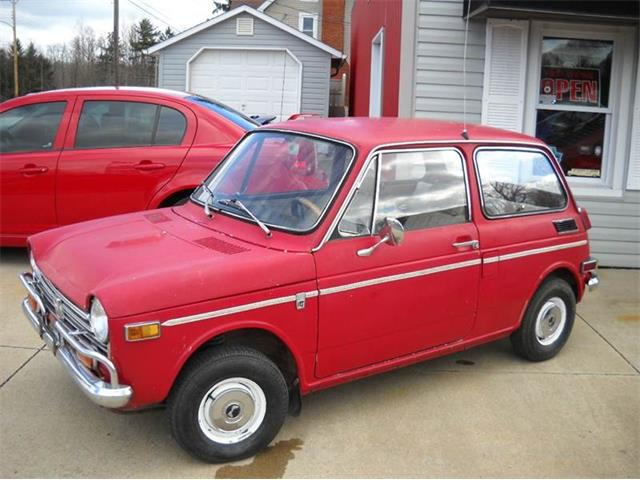 1971 Honda Coupe (CC-1078027) for sale in Ashland, Ohio