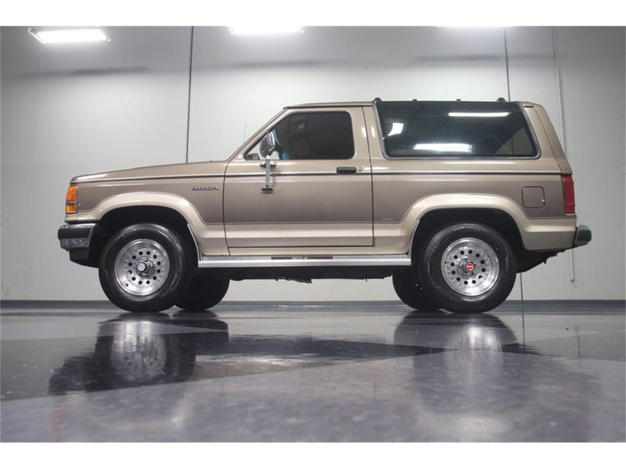 1990 Ford Bronco II Eddie Bauer (CC-1078040) for sale in Lithia Springs, Georgia