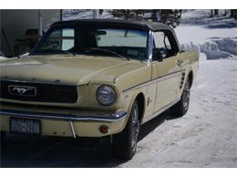 1966 Ford Mustang (CC-1078066) for sale in Gouverneur, New York