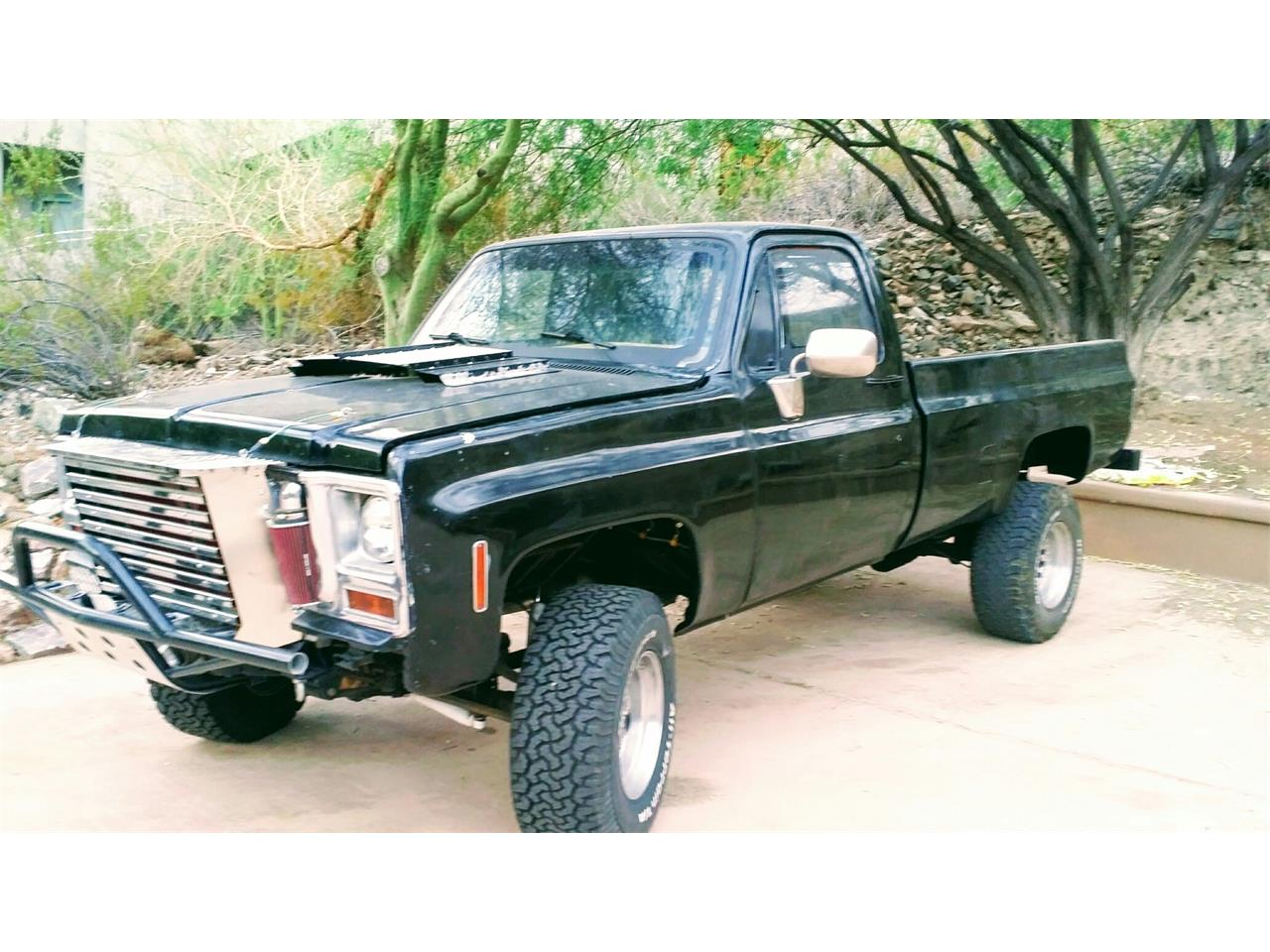 1976 GMC K20 (CC-1078080) for sale in Paradise valley, Arizona
