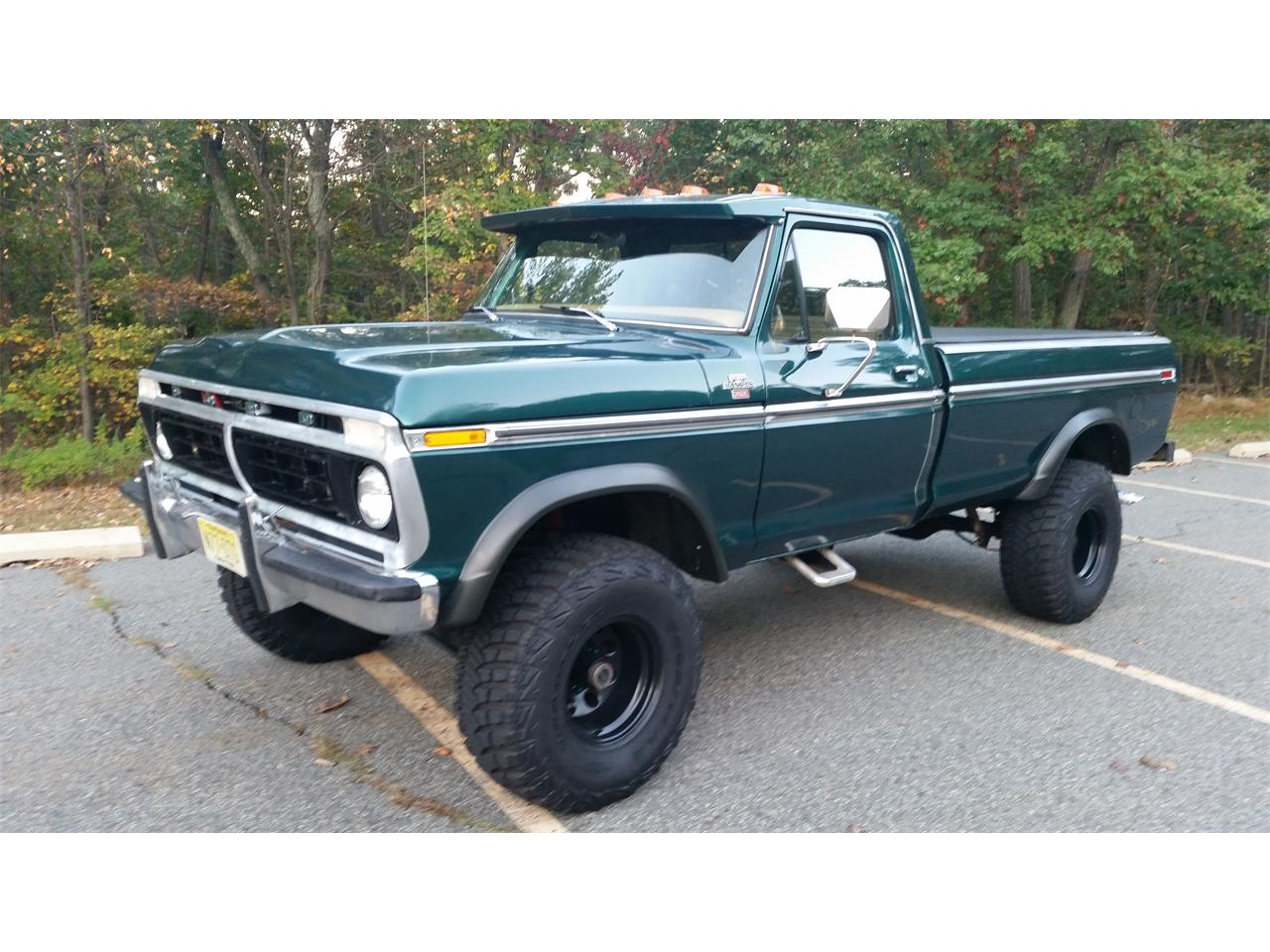 1977 Ford F150 (CC-1078479) for sale in Kinnelon, New Jersey