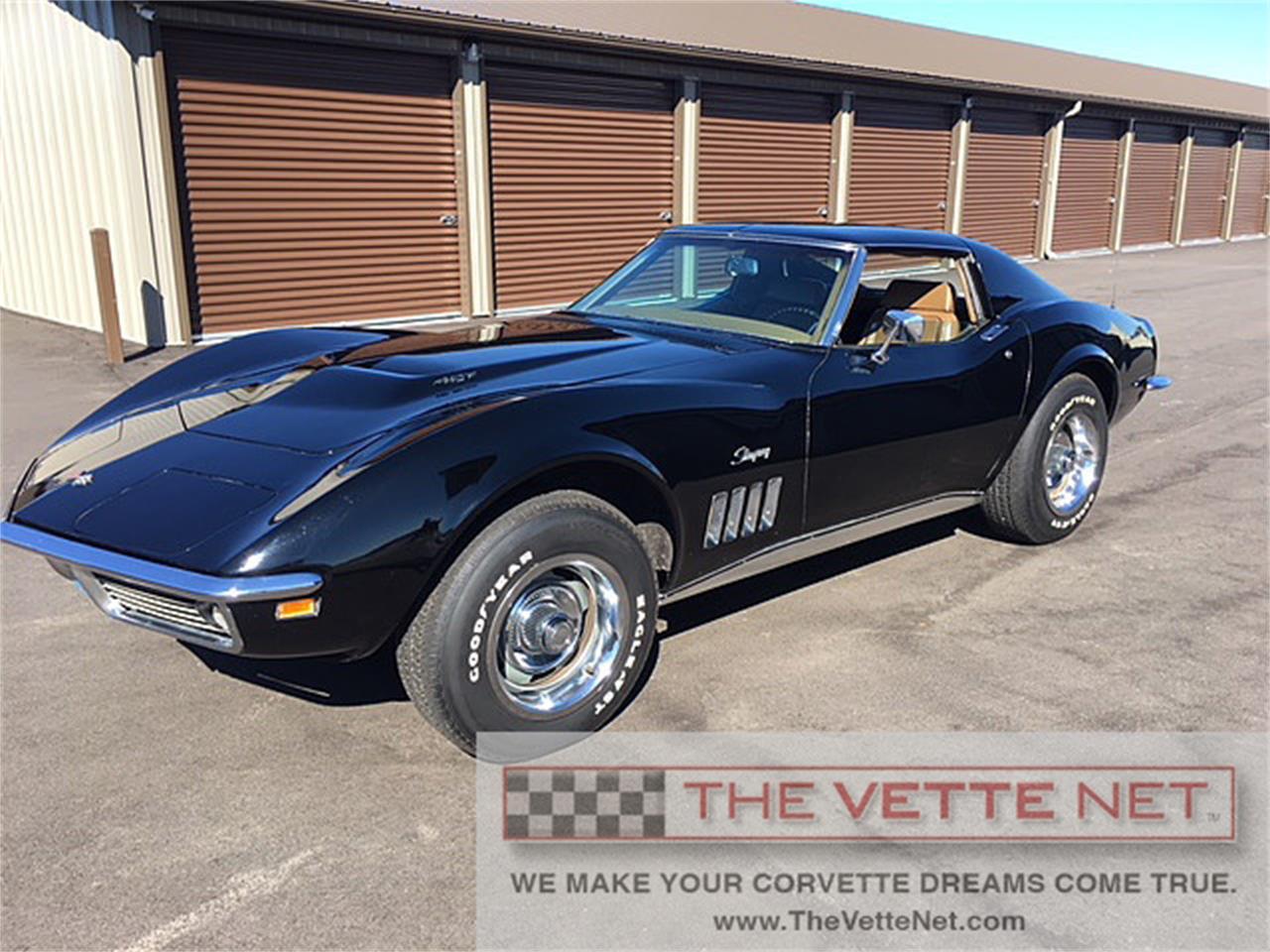 Kelebihan Kekurangan Chevrolet Corvette 1969 Top Model Tahun Ini