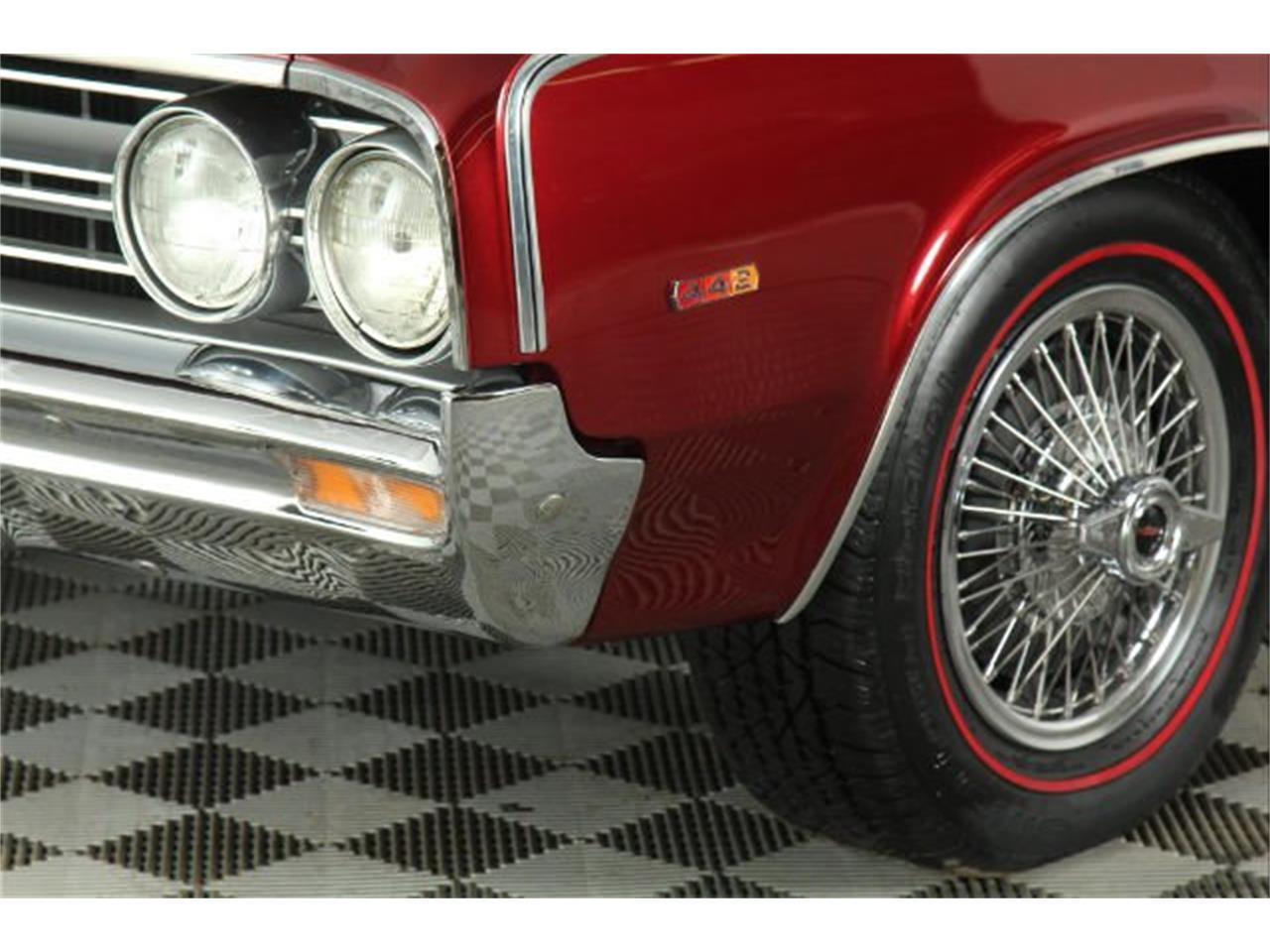 1964 Oldsmobile 442 (CC-1078683) for sale in Elyria, Ohio
