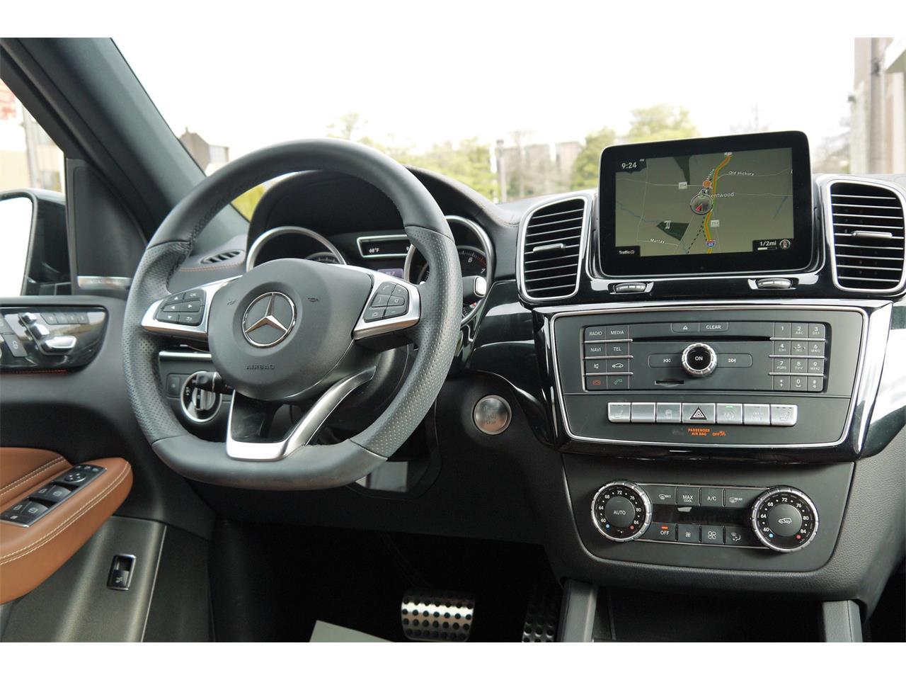 2017 Mercedes-Benz GL-Class for Sale   ClassicCars.com ...