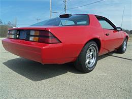 1987 Chevrolet Camaro (CC-1079164) for sale in Jefferson, Wisconsin