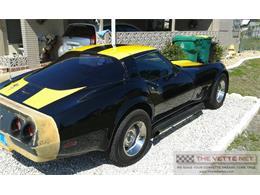 1981 Chevrolet Corvette (CC-1079269) for sale in Sarasota, Florida