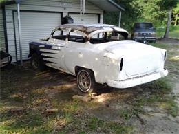 1953 Chevrolet Bel Air (CC-1079410) for sale in Semmes , Alabama