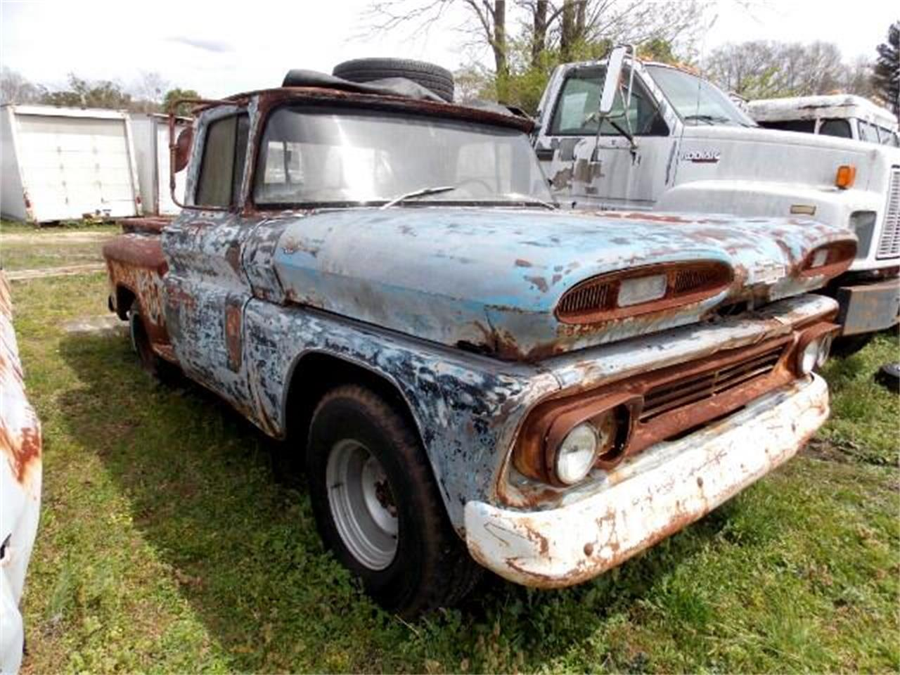 1960 Chevrolet Truck (CC-1079493) for sale in Gray Court, South Carolina
