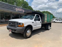 2000 Ford F450 (CC-1079712) for sale in Dickson, Tennessee