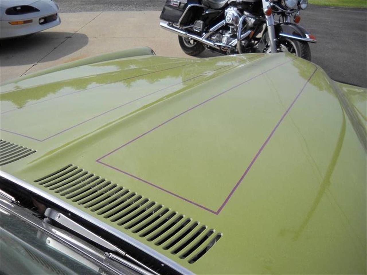 1970 Pontiac Grand Prix (CC-1079726) for sale in Ashland, Ohio