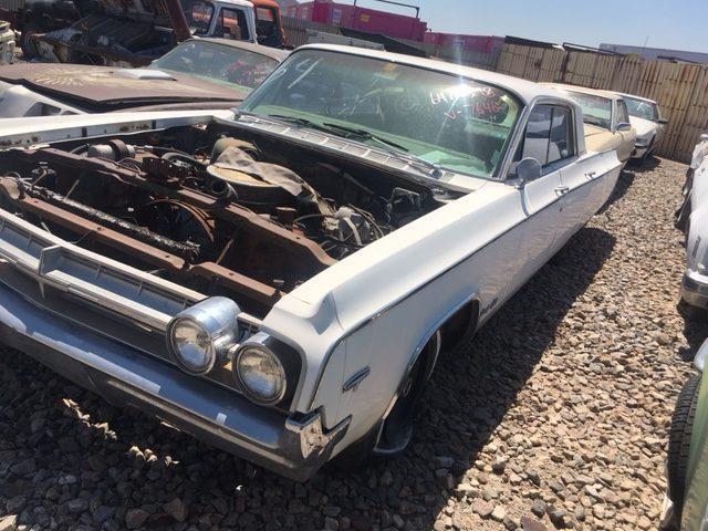 1964 Oldsmobile 98 (CC-1079784) for sale in Phoenix, Arizona