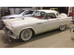 1956 Ford Thunderbird (CC-1079809) for sale in Annandale, Minnesota