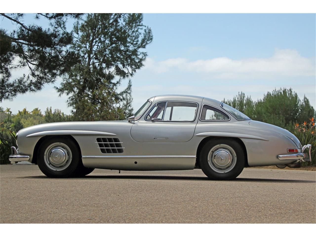 1955 Mercedes-Benz 300SL (CC-1081187) for sale in san diego, California
