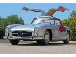 1955 Mercedes-Benz 300SL (CC-1081187) for sale in san diego, California
