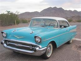 1957 Chevrolet Bel Air (CC-1081202) for sale in Henderson, Nevada