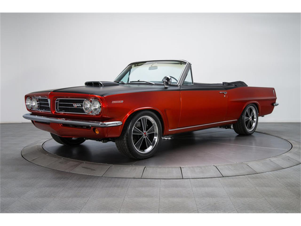 1963 Mustang For Sale