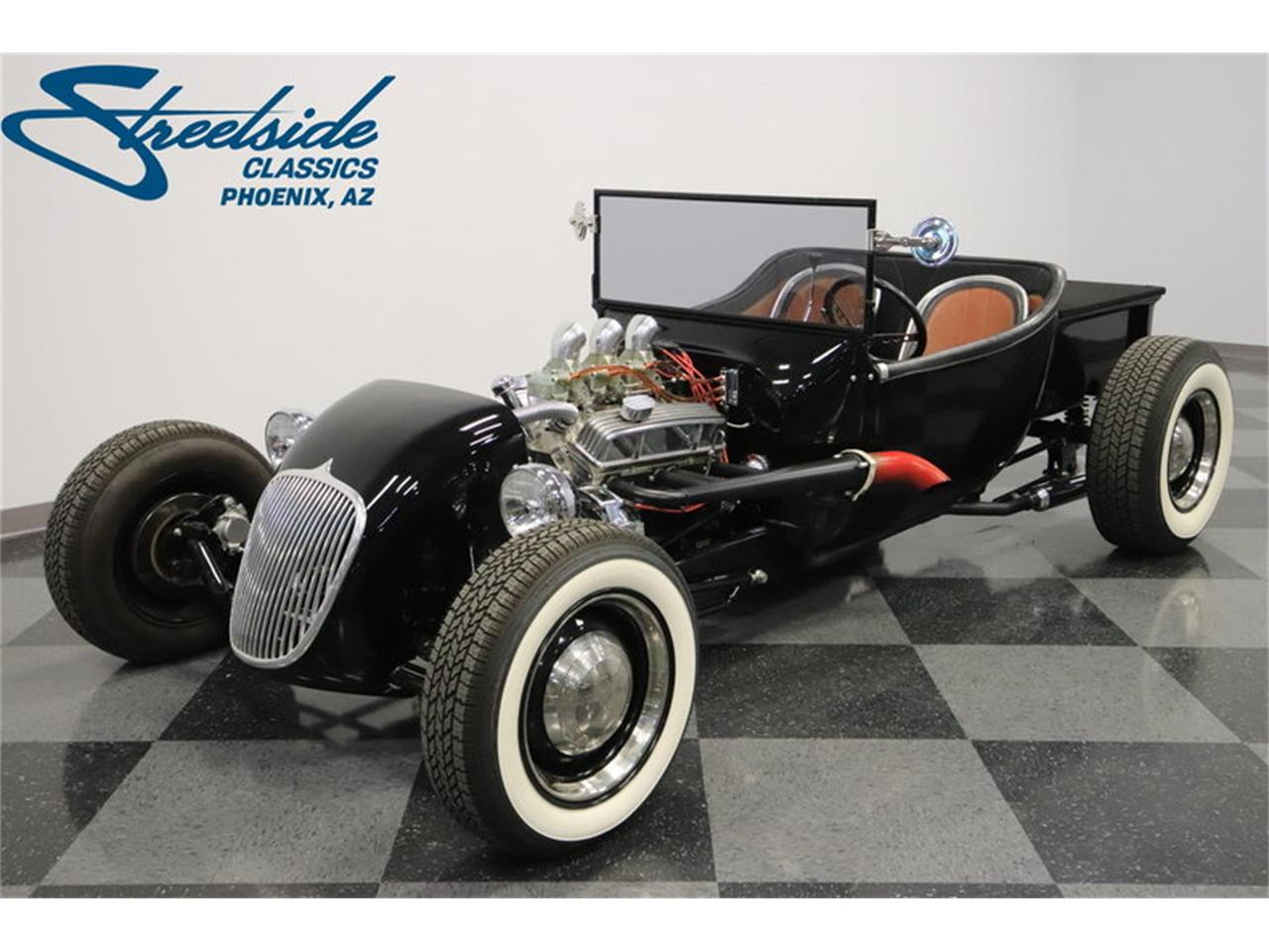 1923 Ford T Bucket For Sale Classiccars Com Cc 1081657
