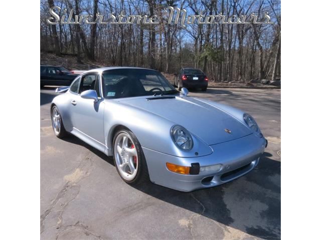 1996 Porsche 993 (CC-1081680) for sale in North Andover, Massachusetts