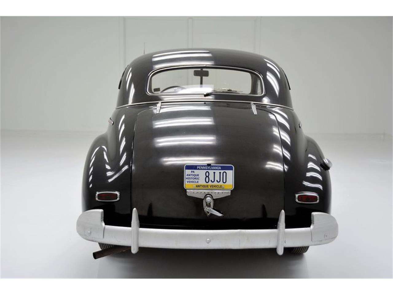 1941 Chevrolet Special Deluxe (CC-1081810) for sale in Morgantown, Pennsylvania