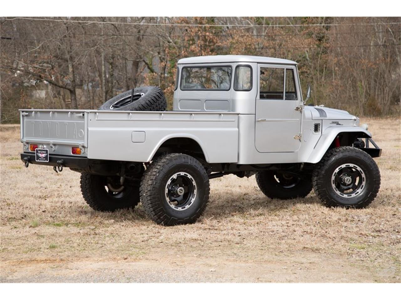 1965 Toyota Land Cruiser FJ (CC-1081814) for sale in Collierville, Tennessee