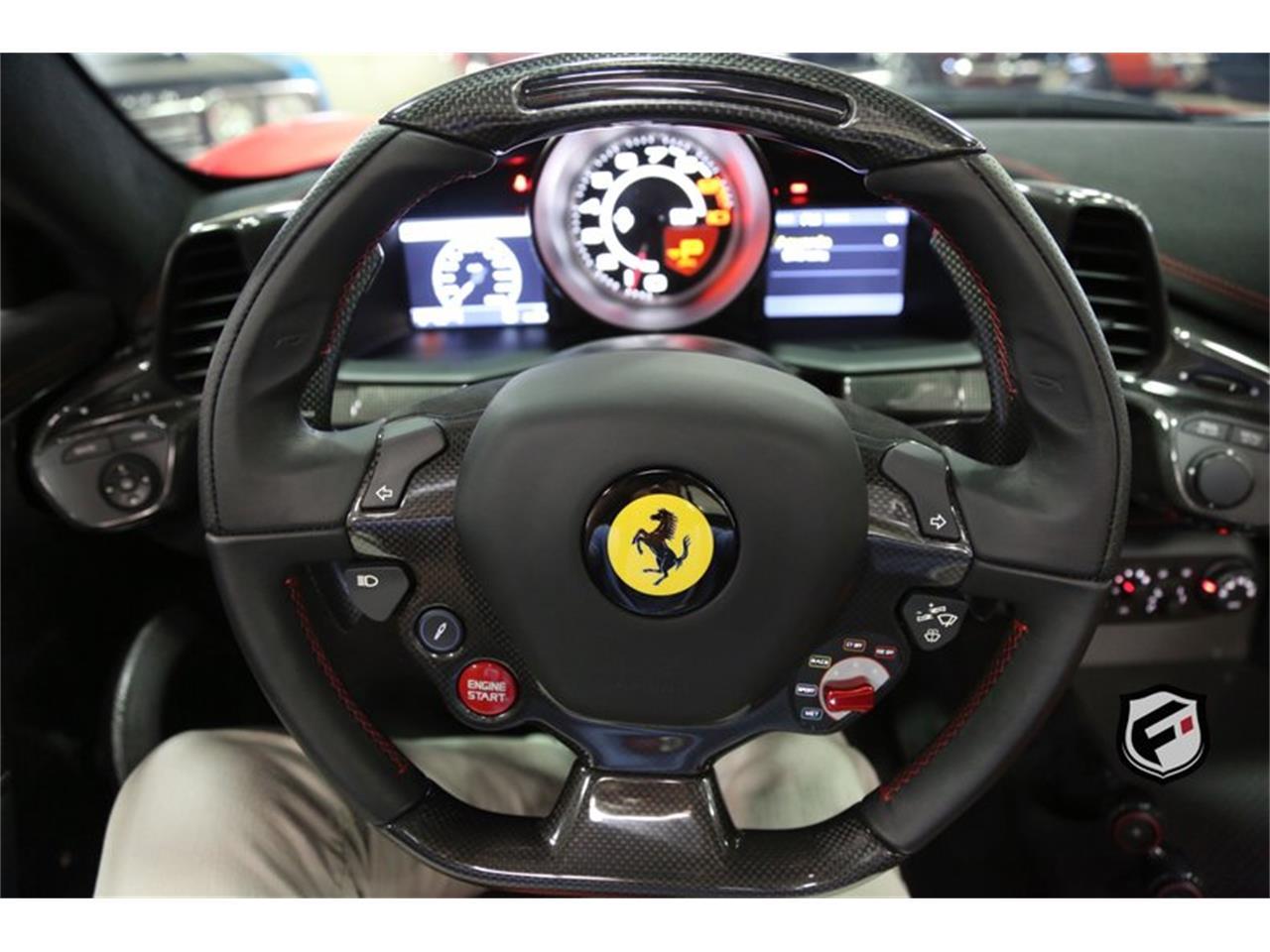 2015 Ferrari 458 (CC-1081824) for sale in Chatsworth, California
