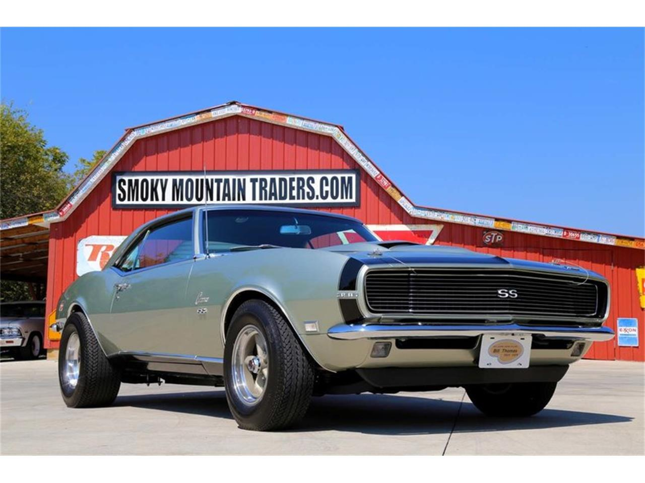 1968 Chevrolet Camaro (CC-1081884) for sale in Lenoir City, Tennessee