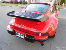 1988 Porsche 930 Turbo (CC-1082020) for sale in Alsip, Illinois